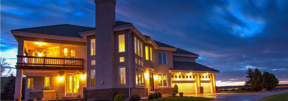 North Colorado Springs Real Estate